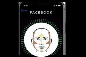 FACEBOOK - FACE-ID
