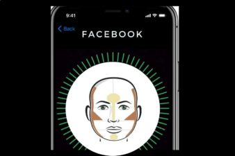 FACEBOOK - FACE-ID