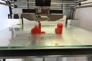 3D printing Technology.